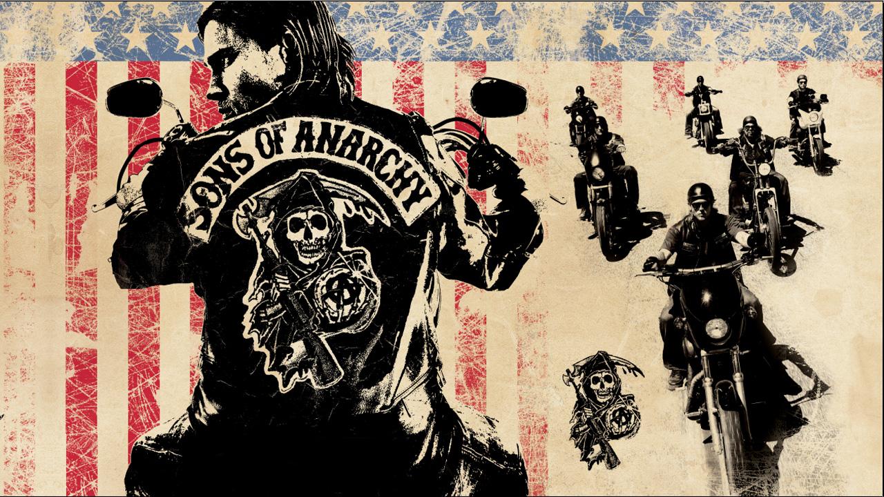 Sons of Anarchy, le jeu vidéo?