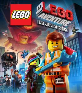 Lego le jeu vidéo.