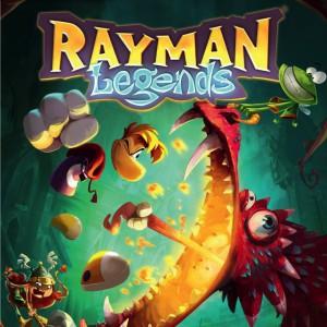 Jeu vidéo Rayman Legends
