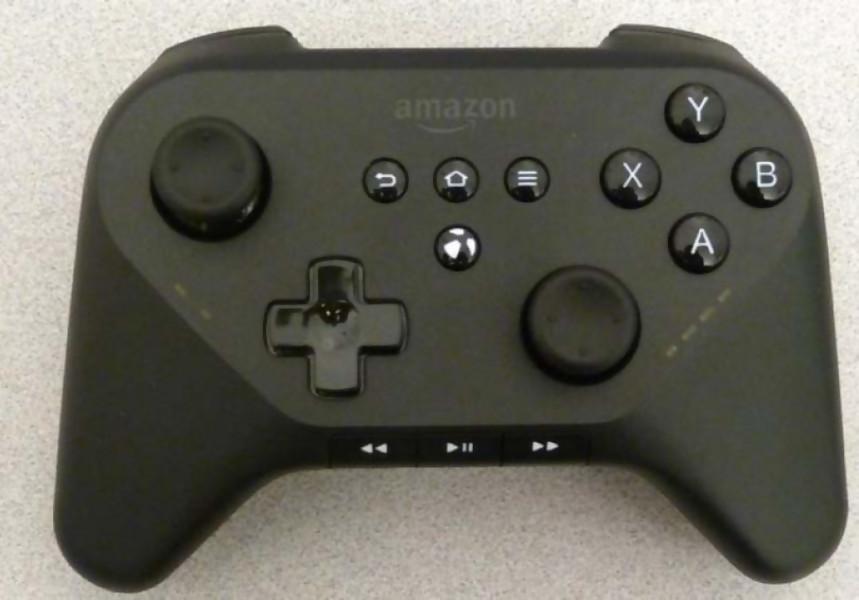 Amazon dans l'industrie du jeu vidéo?