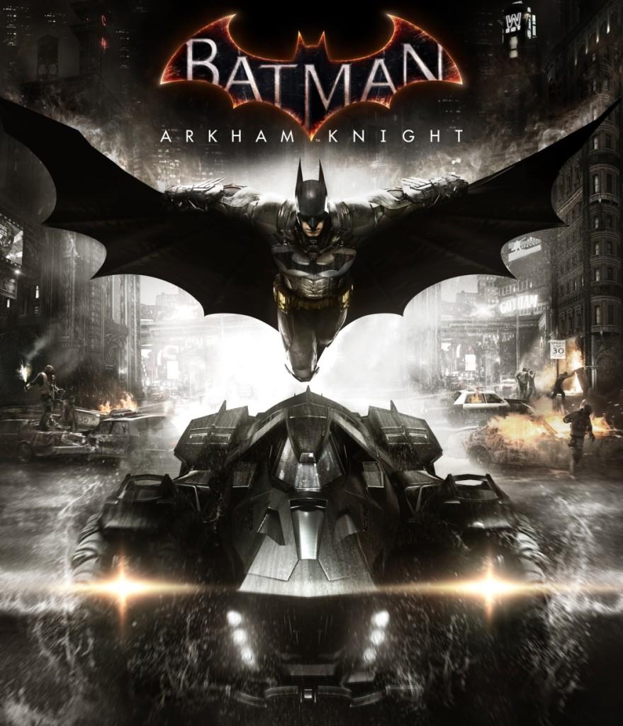 Jeu vidéo Batman Arkham Knight