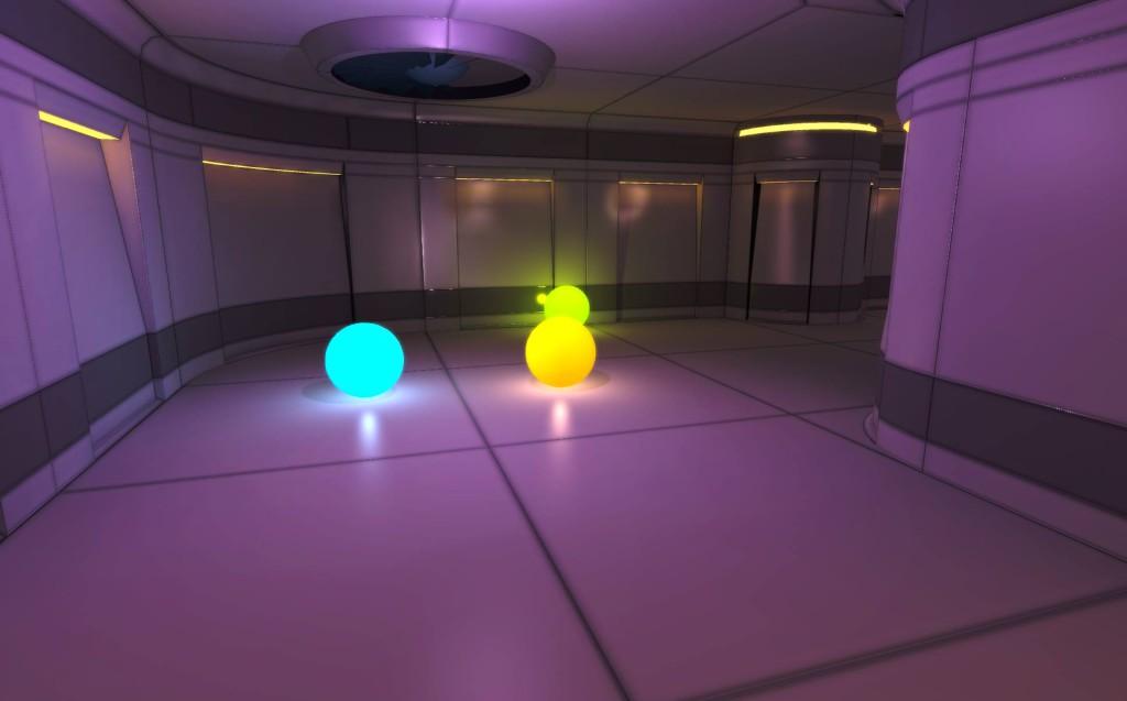Premiers cours Unity - Ecole 3D et jeux vidéo Studio Mercier