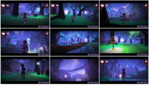 Galerie - Projet WIP jeu vidéo Onirism - 11 images