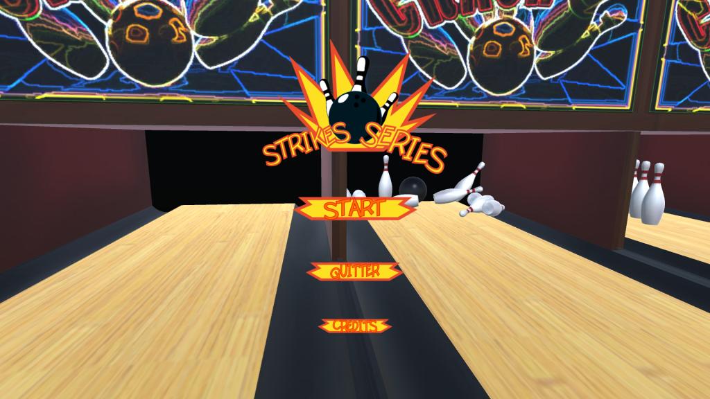 Nouveau jeu vidéo de Stephen DELMAIL