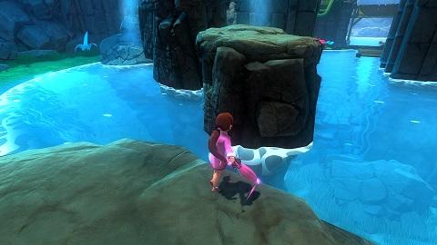 Onirism video game